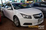 2009  Holden Cruze CD JG Sedan