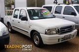 2003  Ford Courier XL PG Utility