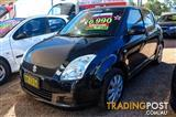 2006  Suzuki Swift  RS415 Hatchback