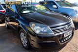 2004  Holden Astra CD AH Hatchback
