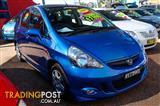 2005  Honda Jazz VTi GD Hatchback