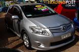 2010  Toyota Corolla Levin ZRE152R Hatchback