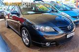 2005  Mazda 3 SP23 BK1031 Sedan