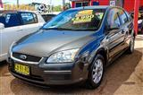 2005  Ford Focus CL LS Hatchback