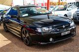 2003  Holden Commodore SS VY Sedan