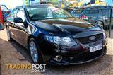 2009  Ford Falcon XR6 FG Sedan