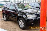 2004  Ford Escape Limited ZB Wagon
