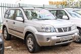 2005  Nissan X-Trail ST T30 II Wagon