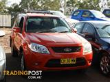 2010  Ford Escape   Wagon