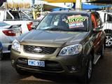 2012  Ford Escape  ZD Wagon