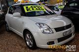 2005  Suzuki Swift GLX RS415 Hatchback