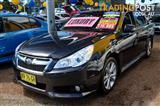 2013  Subaru Liberty 2.5i B5 Sedan
