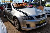 2008  Holden Commodore SV6 VE Sedan