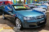 2010  Holden Commodore International VE Wagon