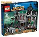 LEGO: 10937 DC Super Heroes Arkham Asylum Breakout