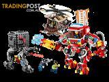 70813 THE LEGO MOVIE: Rescue reinforcements