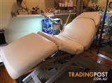 Athlegen Electric/Hydraulic adjustable massage table