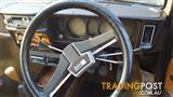 1975 Lancia Beta Coupe