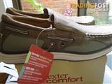 Dexter Comfort Mens Casual Shoe