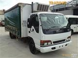 1998 ISUZU NQR  450 LONG