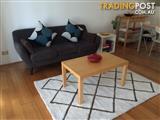 IKEA Lack Classic Birch Coffee Table