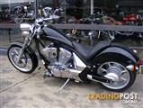2010 HONDA VT1300CX 1300CC A CRUISER