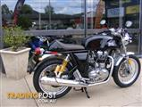 2015 ROYAL ENFIELD (SEE ALSO ENFIELD) CONTINENTAL GT 535CC MY14 ROAD