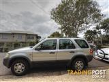 **PRICE DROP** 2005 FORD ESCAPE 4WD Wagon.  Low K's, plus extras