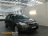 2010 Ford Focus LX LV Hatchback
