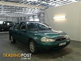 2000 Ford Mondeo Ghia HE Hatchback