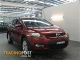 2007 Mazda CX-7 Luxury (4x4) ER Wagon