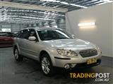 2006 Subaru Outback 2.5I Premium MY06 Wagon