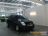 2008 Suzuki Swift  EZ 07 Update Hatchback