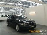 2011 BMW 116i  F20 Hatchback