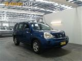 2008 Nissan X-Trail ST (4x4) T31 Wagon