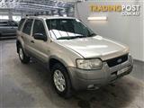2005 Ford Escape XLT ZB Wagon