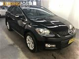 2006 Mazda CX-7 Luxury (4x4) ER Wagon