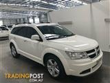 2012 Dodge Journey R/T JC MY10 Wagon