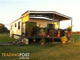 Transportable/ Relocatable Home