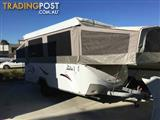 2015  CARAVAN JAYCO FLAMINGO  FLAMINGO CAMPER TRAILER
