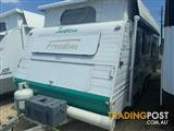 2003  JAYCO FREEDOM  17.66-2 POP TOP