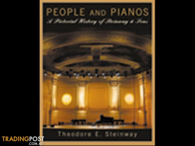 Steinway Piano Owners