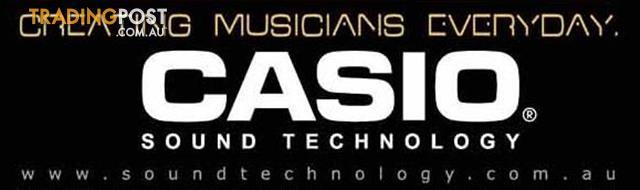 Casio Clearance CASIO CTK 5000