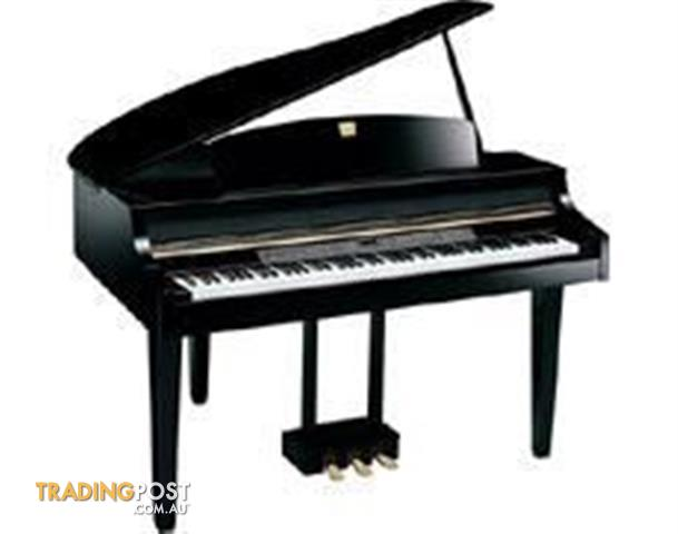 Yamaha Clavinova digital piano Melbourne No1