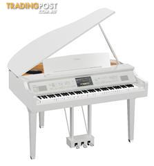 Yamaha Clavinova CVP809Wht GP Digital Piano CVP800 series