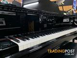 Yamaha Grand Piano 212cm  Polished Ebony (2005) C6 L PE