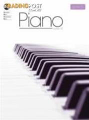 AMEB Piano Gr 6 Series 16