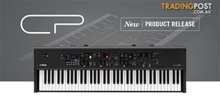 Yamaha Stage Piano CP73