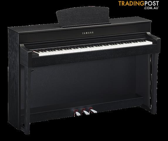 Yamaha clavinova digital piano clp635 for sale in for Used yamaha clavinova cvp for sale