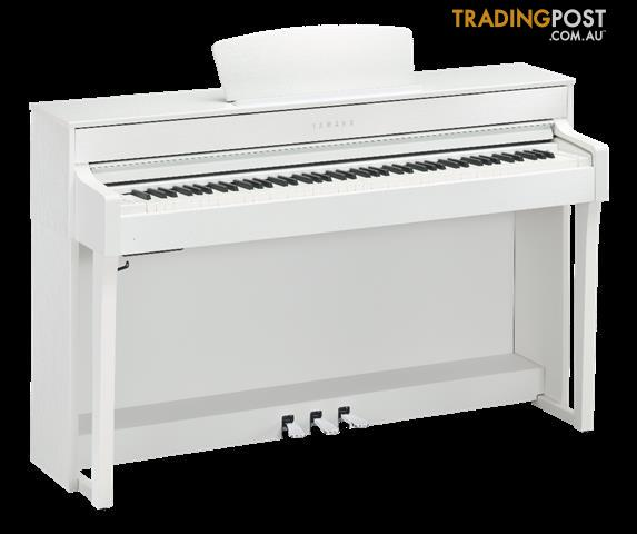 Yamaha Clavinova Digital Piano CLP635 Black